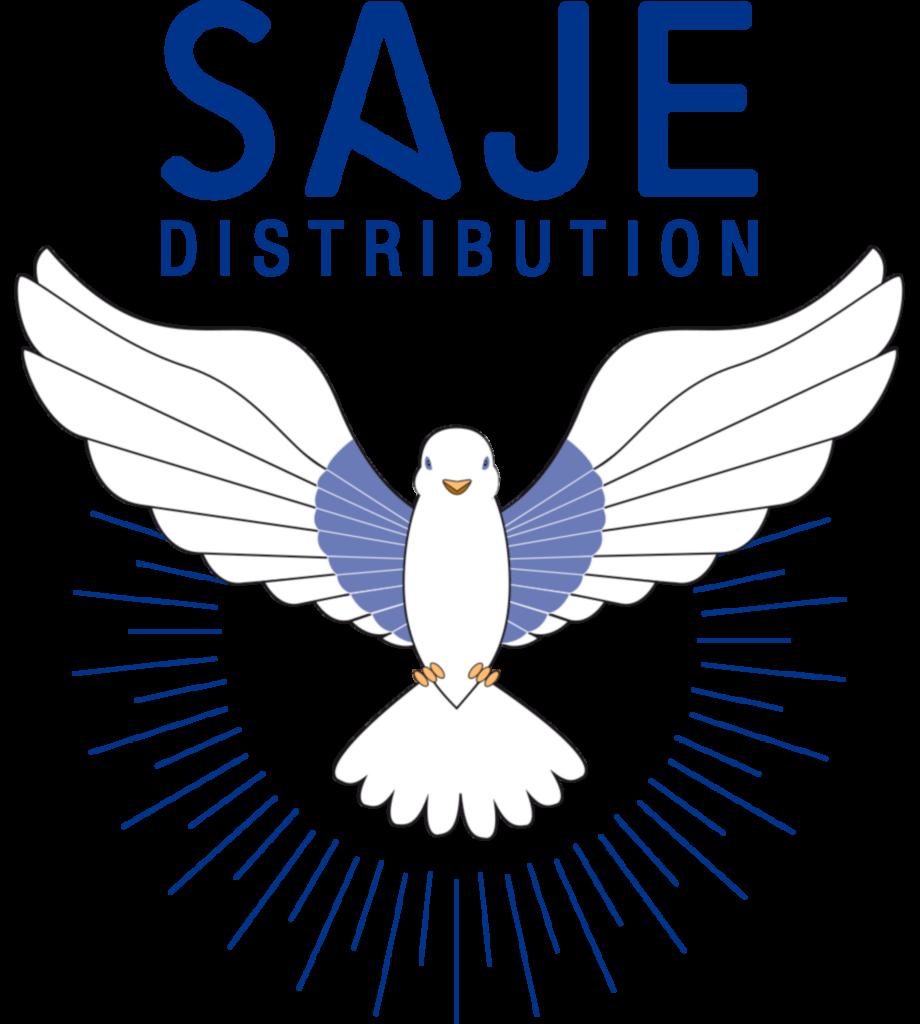 Logo Saje
