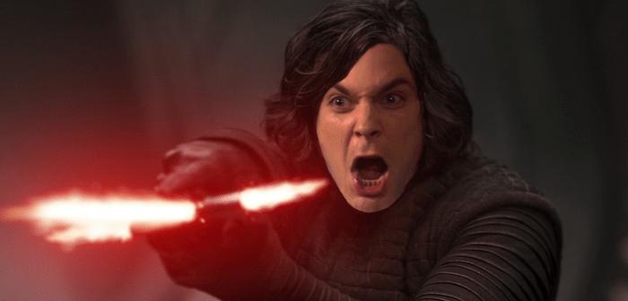 Top 10 des meilleures références Star Wars dans The Big Bang Theory
