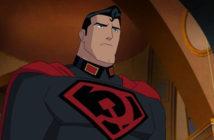 Superman Red Son dévoile sa bande-annonce