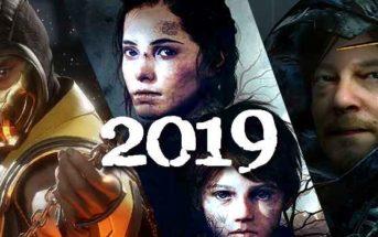 Nos meilleurs et pires jeux vidéo de 2019