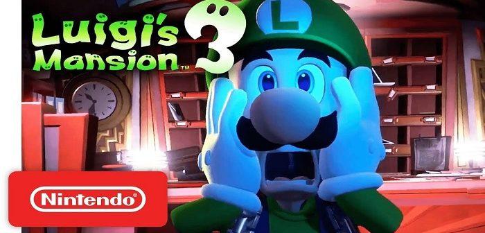 Test Luigi's Mansion 3, le manoir du bonheur