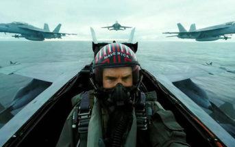 Top Gun : Maverick est instructeur dans le nouveau trailer