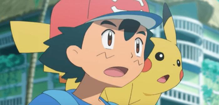 Une nouvelle mini-série animée Pokémon annoncée