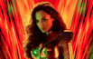 Wonder Woman 1984 dévoile sa bande-annonce vintage