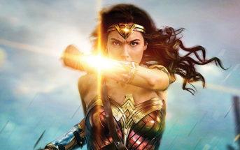 Wonder Woman 3 et un spin-off en préparation