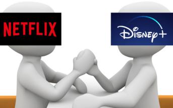 Netflix toujours dans le game après l'arrivée de Disney+