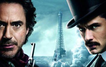 Un membre des Peaky Blinders en pourparlers pour reprendre son rôle dans Sherlock Holmes 3