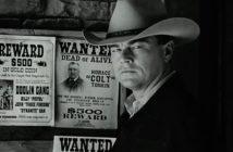 Bounty Law : Tarantino veut réaliser toute la série