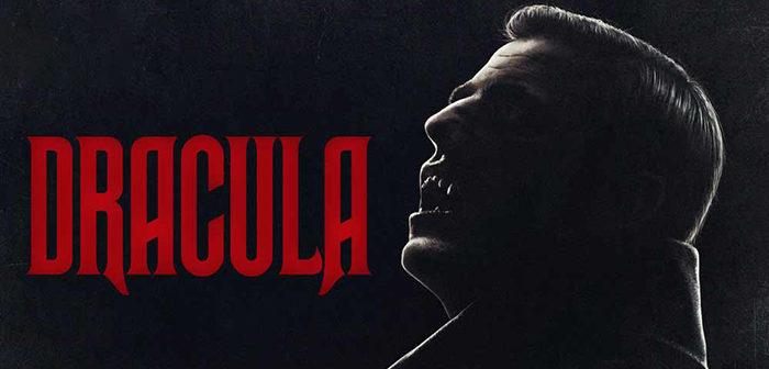 Critique Dracula saison 1 : un premier grand cru savoureux