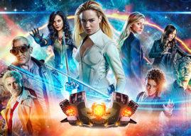 Critique Legends of Tomorrow saison 5 épisodes 1 et 2 : faux retour
