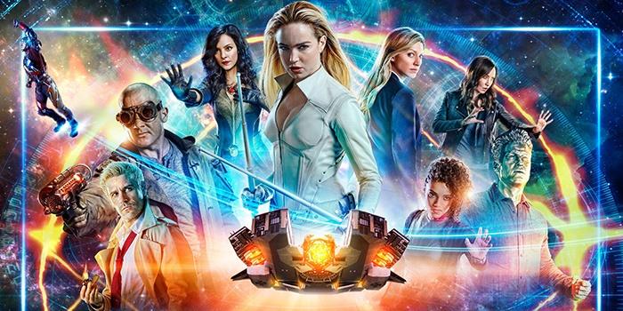 Critique Legends of Tomorrow saison 5 épisodes 1 et 2 : faux ...