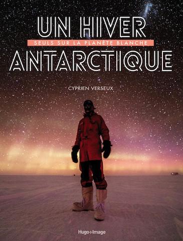 Critique Livre – Un hiver antarctique
