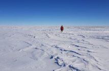 Critique Livre – Un hiver antarctique1