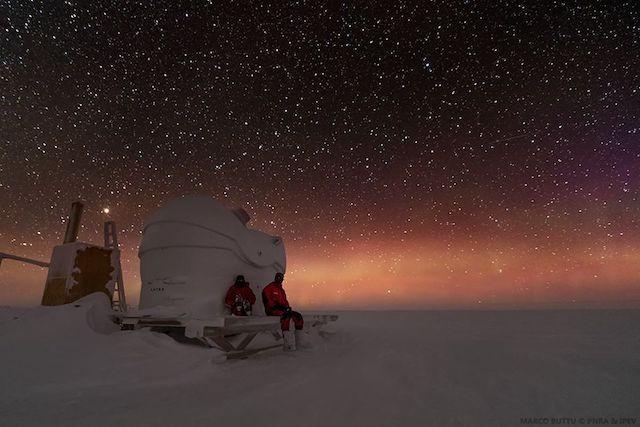 Critique Livre – Un hiver antarctique2