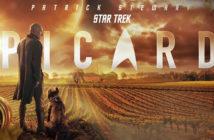 Critique Star Trek Picard saison 1 épisode 1 : délicieuse old generation !