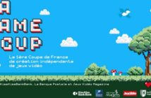Développeurs préparez-vous, la Game Cup 2020, c'est pour février !