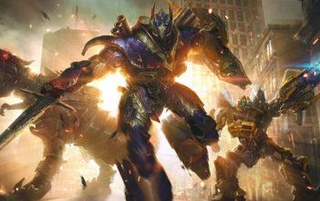 Deux nouveaux films Transformers se préparent