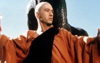 Le film Kung Fu sera réalisé par le papa de John Wick