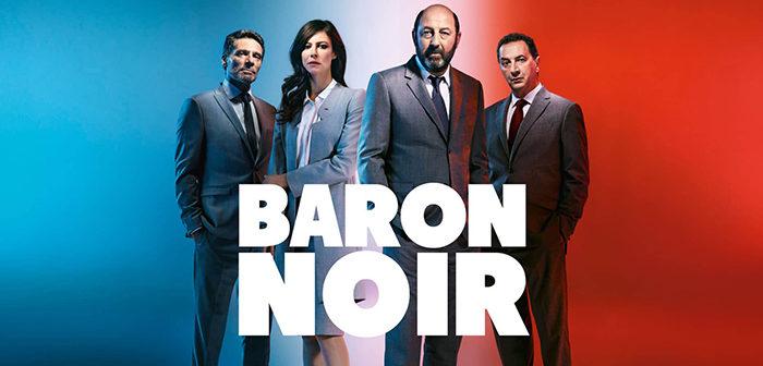 La saison 3 de Baron Noir arrive en février