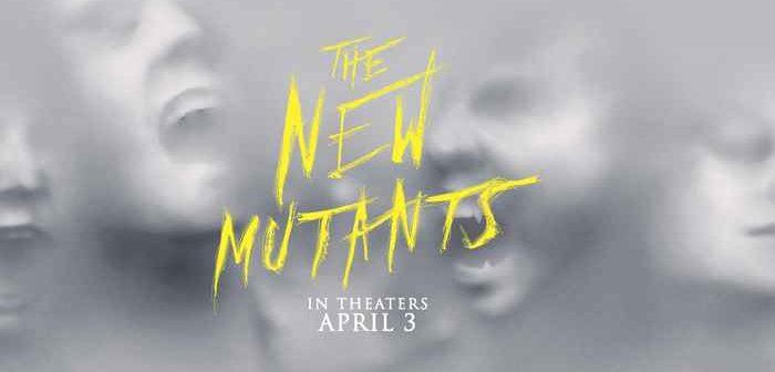 Les Nouveaux Mutants renaît de ses cendres