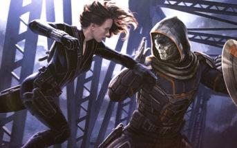 Nouveau teaser musclé pour Black Widow
