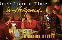 Once upon a time... in Hollywood continue sa course vers les Oscars et c'est avec un documentaire, ou un making-of, de 30 minutes qu'on en apprend plus sur le film de Tarantino.