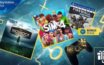 PlayStation Plus les jeux du mois de février 2020 !