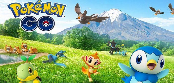 Pokémon GO, un nouveau shiny apparaîtra dès demain