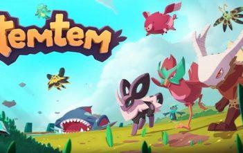 Temtem est désormais disponible sur Steam