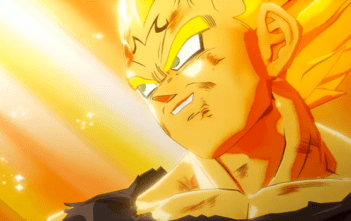 Un trailer de lancement pour Dragon Ball Kakarot