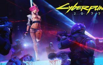 Une mauvaise nouvelle pour Cyberpunk 2077