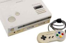 Une rare Nintendo Playstation bientôt aux enchères !