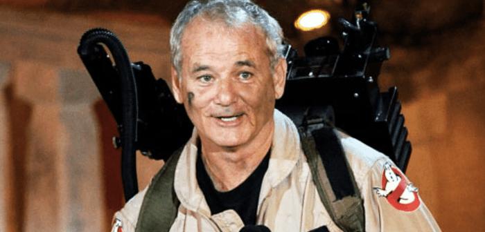 SOS Fantômes l'héritage : Bill Murray sera bien de la partie