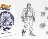 Fear Agent : la prochaine adaptation de Seth Rogen