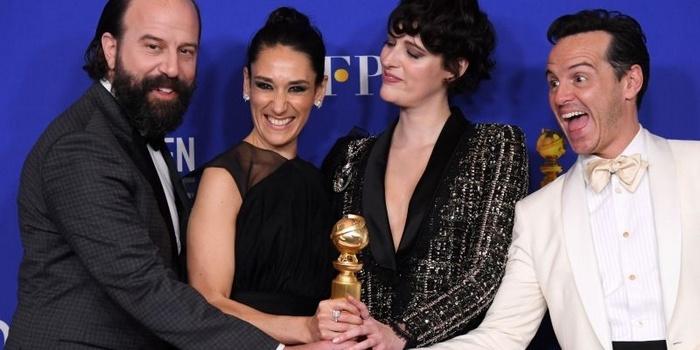 Télévision – Golden Globes 2020 : la liste complète des gagnants et des nommés