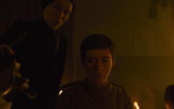 Gretel et Hansel s'offrent une bande-annonce terrifiante