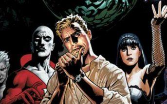 Justice League Dark : des films et une série made in J.J. Abrams ?