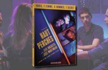 Concours Haut Perchés : 2 DVD à gagner !