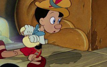 Pinocchio: une version live par Zemeckis et un trailer italien