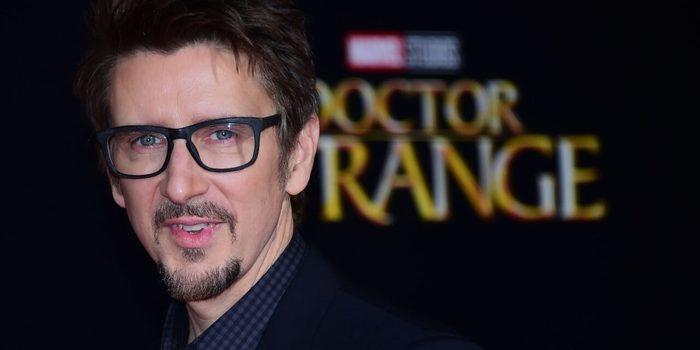 Le réalisateur de Doctor Strange 2 claque la porte