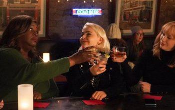Critique Good Girls Saison 3 épisode 1 : cheers !