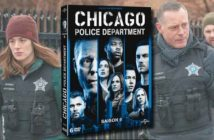 Concours Chicago Police Department Saison 6 2 coffrets 6 DVD à gagner !