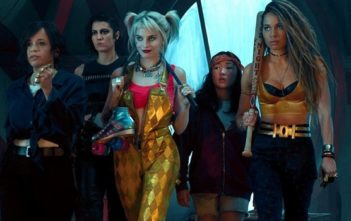 Critique Birds of Prey : émancipation, castagne et harlequin