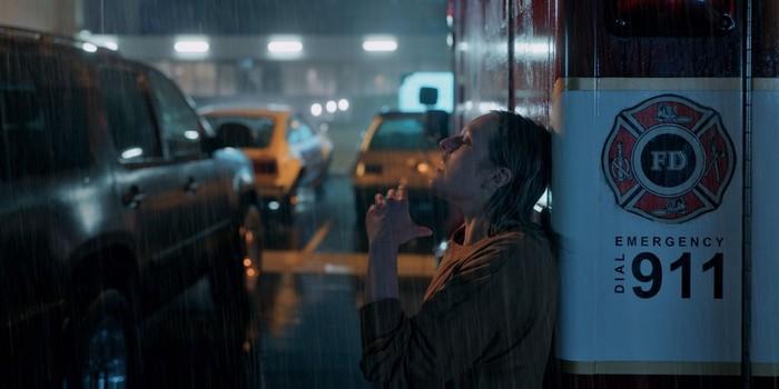 Critique Invisible Man : menace invisible pour thriller sous tensio