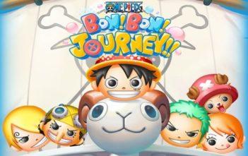 De nouvelles infos sur One Piece Bon ! Bon ! Journey !!