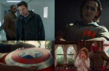 Le point sur les 10 prochaines série Marvel