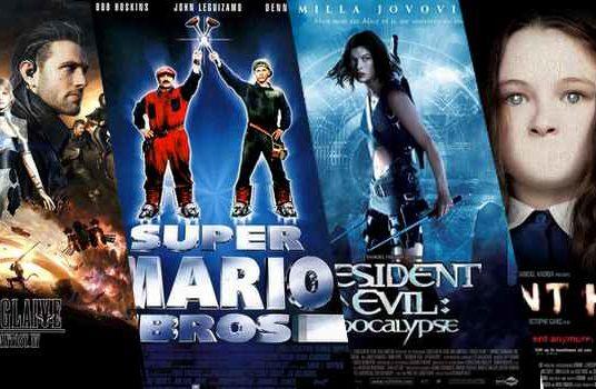 Jeux vidéo et cinéma : l'adaptation, l'imposssible choix cornélien ?