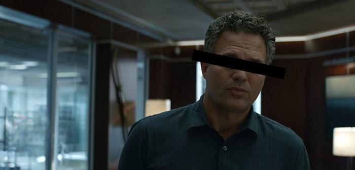 Parasite : Mark Ruffalo casté dans la série ?