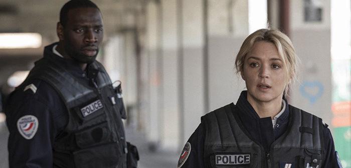 Police : Virginie Efira et Omar Sy escortent un extradé dans le trailer