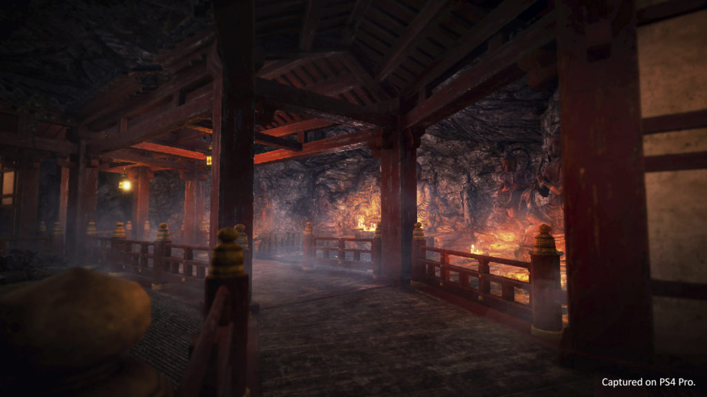Preview Nioh 2